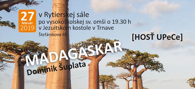 MADAGASKAR 27 FEB