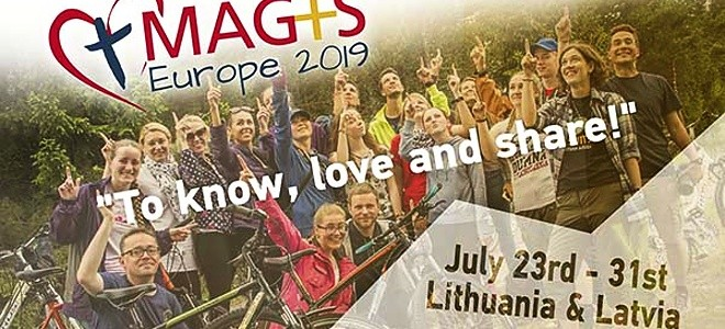 MAG+S Europe 2019 - Litva